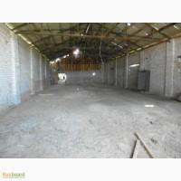 Помещение под производство или склад 545 кв.м