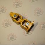 Ведущий вал гидро насоса для вилочных погрузчиков Митсубиси F15 (кардан)