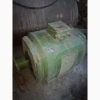 Продам с хранения электродвигатель М 315 МК-4 трёхфазного тока