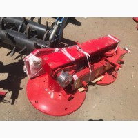 Навесная косилка роторная Wirax Z-069/1, 65м