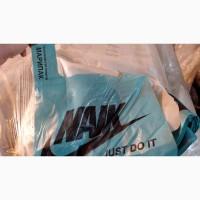 ПНД брак производства пакетов маек