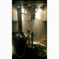 Продаю дистиллятор-самогонный аппарат Умелец ёмкостью 20 л
