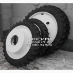 Тракторные сельскохозяйственные колеса