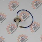Датчик топливного фильтра на Nissan TD27