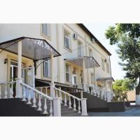Продам современный отель в центре Керчи в Крыму