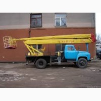 Автовышка 22 метра