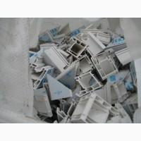 Пластик ПВХ белый