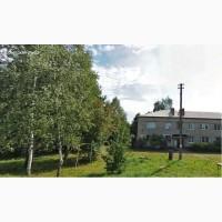 Квартира 46 м2 в г. Руза. Дом кирпичный. Рядом река, лес. Бонус: участок и 12 м2 кладовая