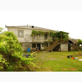 Просторный дом в Абхазии с мандариновым садом (имущество в дар)