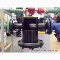Трубопроводная арматура, элементы трубопроводов, котельное оборудование