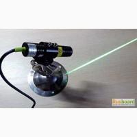 Лазерный указатель пропила G50, зеленый луч