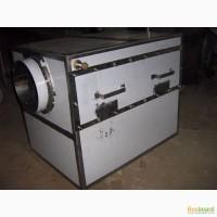 Фильтр водяной для мангала ИГВТ, серии ИГВТ