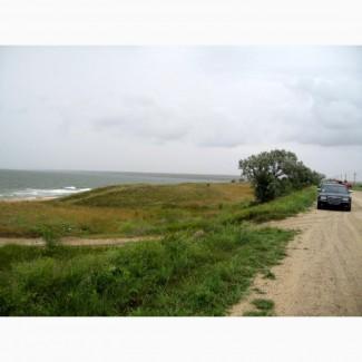 Продам участок (21 га) у моря в Крыму