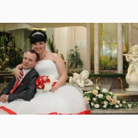 Фото и видео на свадьбу, выпускной