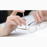 Служба ремонта очков