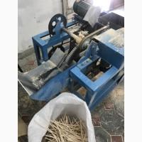 Станки для производства круглых палочек