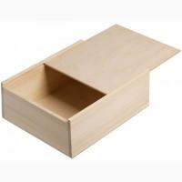 Ящики для упаковки подарков