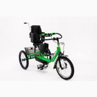 ВелоЛидер Pro ( для любого роста и возраста)