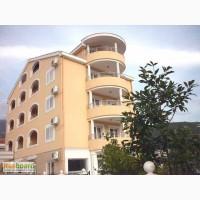 Прекрасный отдых в Черногории. Будва. Apartments Ivo and Nada