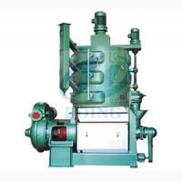 Оборудование для предварительной обработки подсолнечного масла