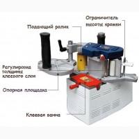 Ручная кромкооблицовочная машинка ITM 500 1150 $