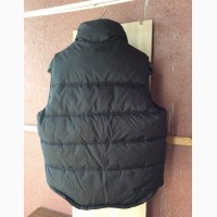 Жилет North 15 Nylon Puffer Polar Fleece Lined