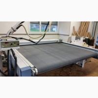 Продам швейцарский плоттер Zund XL - 1600 - конвеерный стол