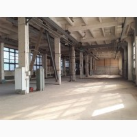 Аренда производственно-складского помещения, 1487м2