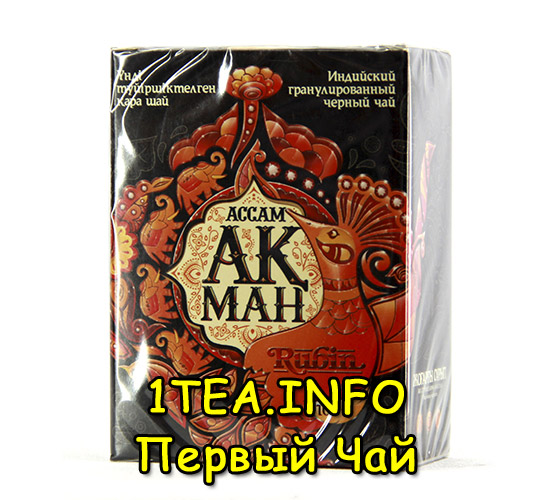 казахстанский чай в москве