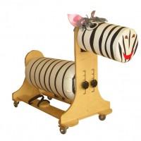 Опора для сидения и стояния ОС-008 Зебра
