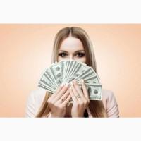 Дам в долг собственные средства под небольшой процент