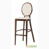 Барные деревянные стулья