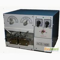 Сварочный аппарат АСП-1600-40 для ленточных пил. Украина