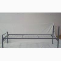 Кровать металлическая.усиленная из 32 трубы.кровати для общежитий.хостела.кровати