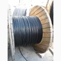 Купим кабель/провод с консервации, с монтажа и хранения, любые сечения