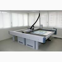 Продам швейцарский плоттер Zund PN L-2500