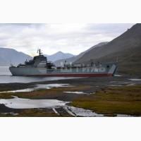 Палубные механизмы. Обслуживание и ремонт
