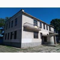 Продам офисное здание в Керчи