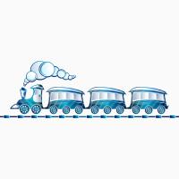 ЖД перевозки из Китая мелких и крупных грузов на экспрессе