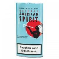 Табак American Spirit