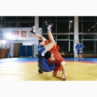 Тренировки по самбо и дзюдо для взрослых (мужчины, девушки). Утренние, дневные и вечерние