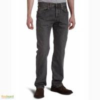 Джинсы Levis 501 Jeans, New Metal, Original Fit W32-W33