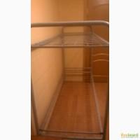 Прочные металлические кровати, двухъярусные кровати для рабочих