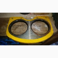 Плита и кольцо IHI DN220