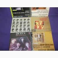 Продаются пластинки Битлз и др. групп (6шт.)
