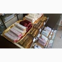 В ТЦ «Западный» по адресу Западный Обход, 34 открылся новый магазин «Восточных сладостей»