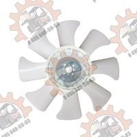Крыльчатка вентилятора Kubota V2403 (3455016210)