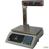 Торговые электронные весы от завода производителя