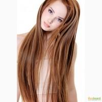 Продажа и наращивание славянских волос!