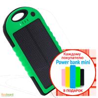 Универсальное зарядное устройство Pover Bank для любых гаджетов